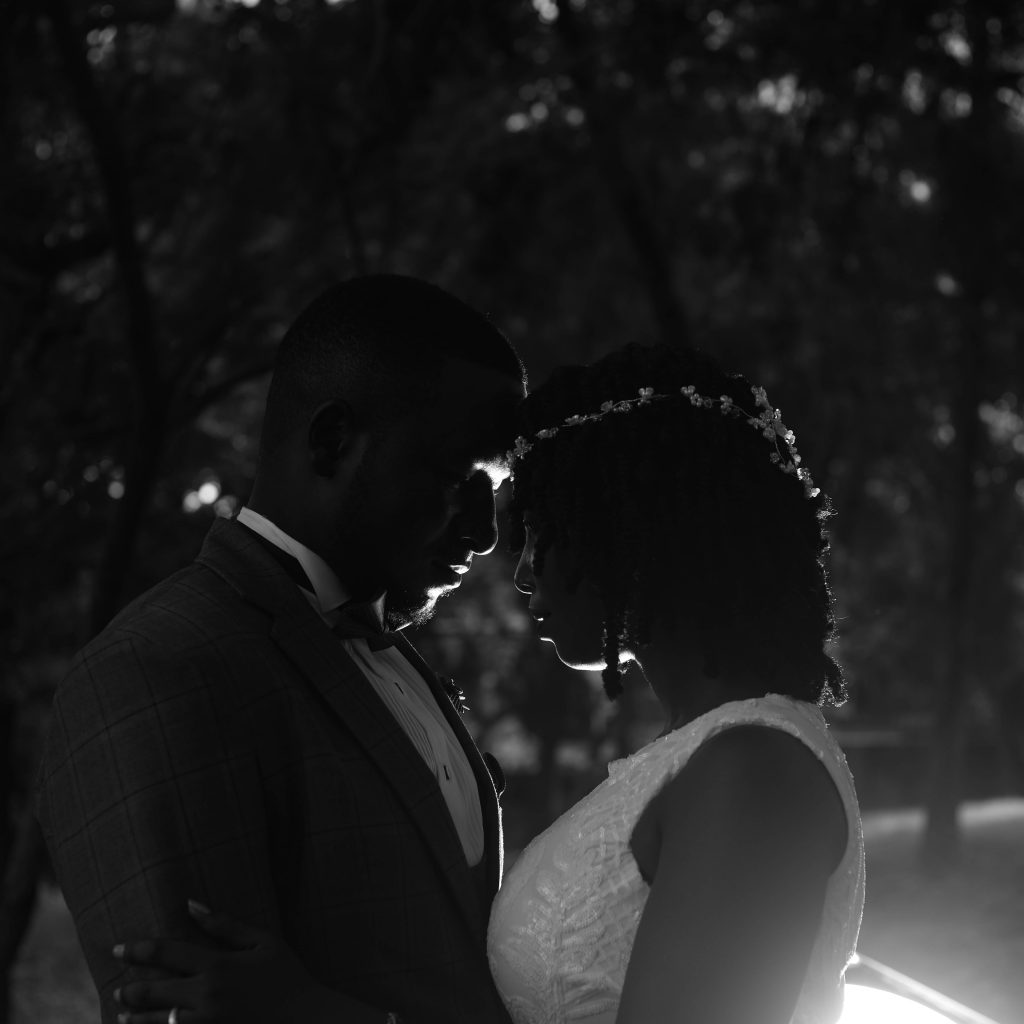 Grace and McDonald Wedding by Clinet Media